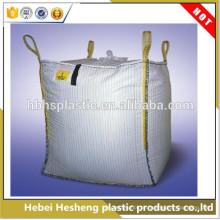 100% polipropileno condutora FIBC pp tecido saco