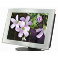12.1inch robuster LCD-Industrie-Monitor
