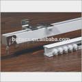 Aluminiumprofil Schiebefenster, Gardinenschienen, Aluminiumschiene für Schiebefenster