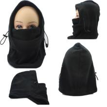2015 Neue Winter Mode Fleece Thermal Sport Motorrad Fahrrad Balaclava Ski Gesicht Maske Hood Hat Helm 14 Farben für Weihnachten