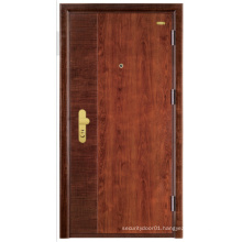 High Quality Turkish Steel Security Door