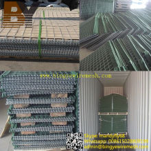 Hesco Barrier Flood Protection Defensive Barriers