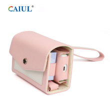 Handheld Rose IQOS Electronic Cigarette Protective Case
