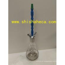 Shisha narguilé cachimbo cachimbo de água haste