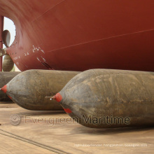 Rubber Airbags, Marine Rubber Airbags, Salvage Marine Airbags, Heavy Lifting Airbags, Marine Airbags for Ship Launching