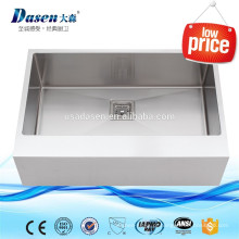 DS8355 um pedaço de vaso sanitário com dobrável camping portátil pia cozinha