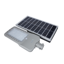 Farola LED solar