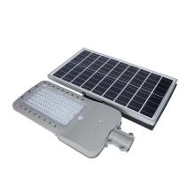 Luz de rua LED solar