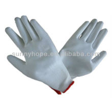PU dipped workig gloves