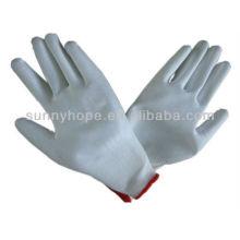 Полиуретановые перчатки