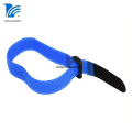 Reusable Nylon Hook Loop Cable Ties With Buckle