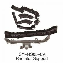 NISSAN TIIDA 2005-2009 Radiator Support