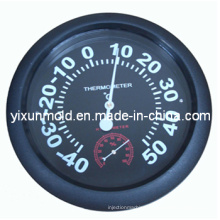 Supply Custom Indoor Hygrometer Plastic Shell Mould