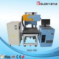 Jeans Máquina de Marcado Láser Rofin Tubo de CO2 Área de Trabajo 800X800mm 275W
