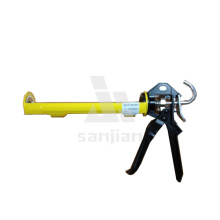 "The Newest Type 9"" Skeleton Caulking Gun, Silicone Gun Silicone Applicator Gun, Silicone Sealant Gun (SJIE3012D)"