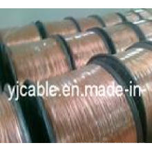 Copper Clad Aluminum Wire 15 Content of Copper
