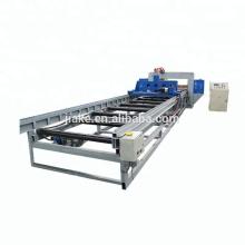 Melhor preço totalmente automático fabricação de máquina de grating de aço