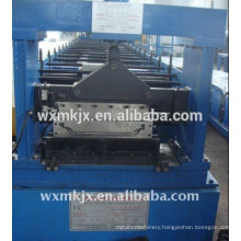PU Shutter Doors Forming Machine