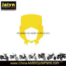 Motorrad Scheinwerfer Shell passend für Dm150