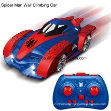 2.4GHz Mini Floor Racer Model Wall Climber Climbing RC Cars for Boys