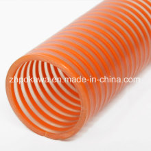 Versorgungsmaterial-Qualitäts-PVC-Saugschlauch