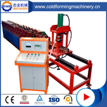 Roll Shutter Door Steel Cold Forming Machine