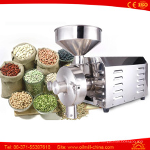 Chili Cocoa Bean Grinder Trigo Trigo Precio de la máquina