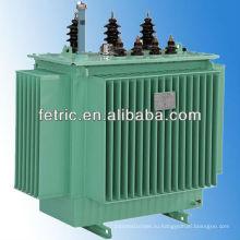 Три фазы нефти погружен трансформатор 1000 кВА