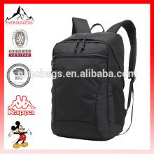 Sac à dos imperméable de sac de livre d'école de sac d'ordinateur de 15,6 pouces pour des ordinateurs portables