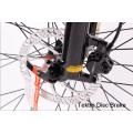 BAFANG mittleres Laufwerk 36V500W elektrisches Mountainbike mit versteckter Batterie für Verkauf