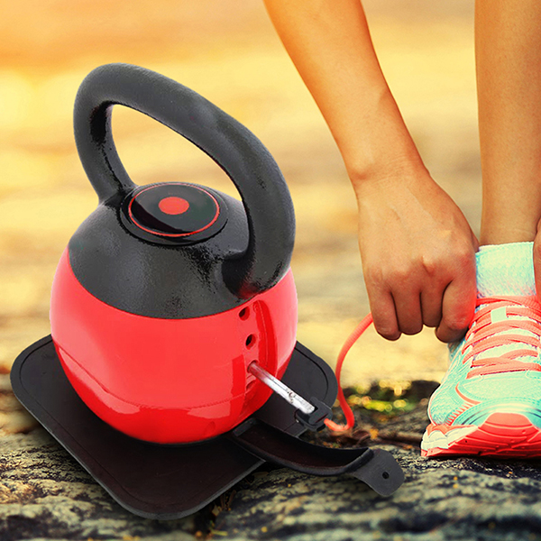 Round Adjustable Kettlebell