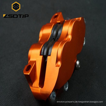 SCL-2014090042 BWS / RSZ / GTR Motorrad Bremssattel vorne 80mm Bremssattel