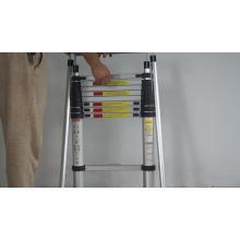 Inländische Leitertypen und Faltleitern mit Loft Ladder