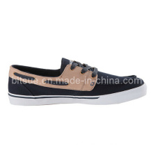 Cheap Price Top Quality Leather Boat Shoes