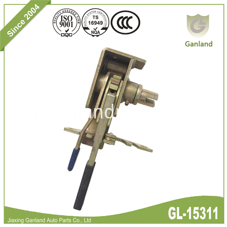 Left Hand Front GL-15311