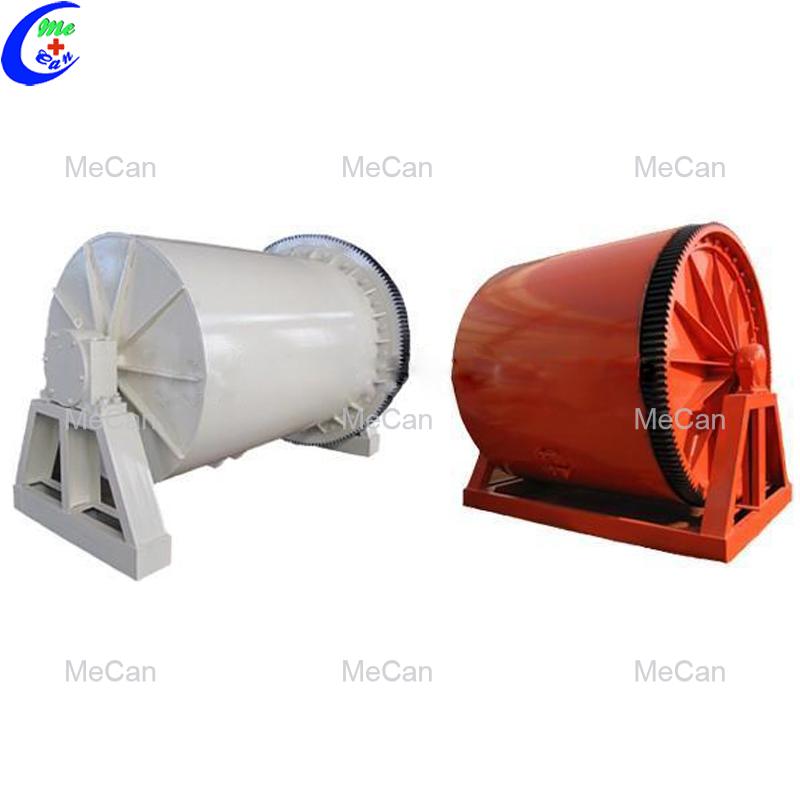 Alumina ball mill