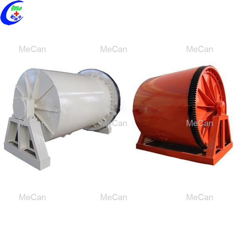 High Efficient Ball Mill