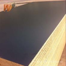 3mm to 25mm raw mdf / melamine board