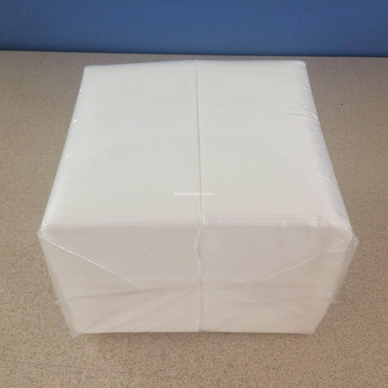 laminated paper napkin