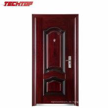 TPS-039b Kommerzielle Stahltüren und Rahmen Preise Schöne Stahltüren