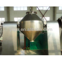 Electronic Materials Conical Vacuum Dryer