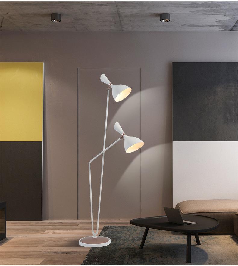 Application Ceramic Lamp