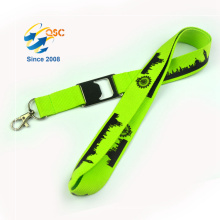 Brand New High Quality With Good Price Nylon Lanyard