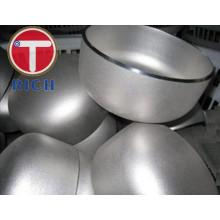 Tuyau TORICH en acier inoxydable DIN2605 DN15-DN600