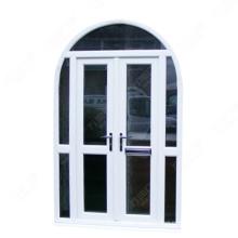 PVC economic church windows for sale