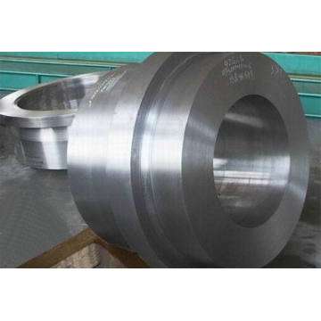 Die Forging Steel Ring for Auto Parts
