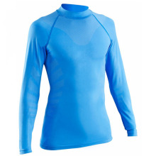 Quick dry Long Sleeve seamless Compression wear
