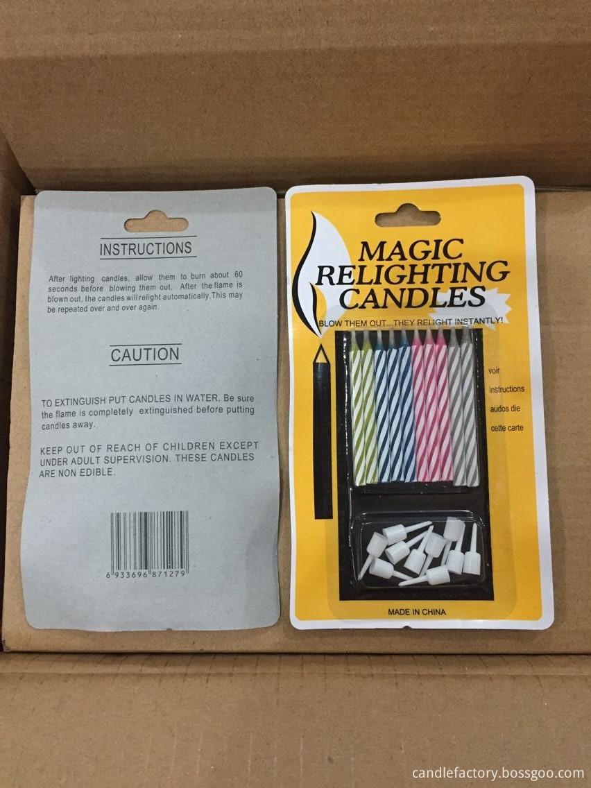 magiccandle