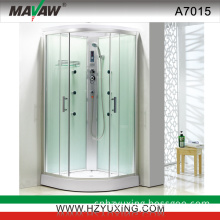 Newest Shower Cabin Multifucntion A7015 (Black)
