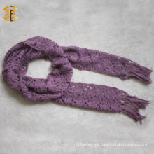 Spring And Fall Custom Woven Scarf Autumn Thin Scarves